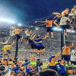 La Ballata di Passione del Boca contro il Real [Coppa Intercontinentale 2000]