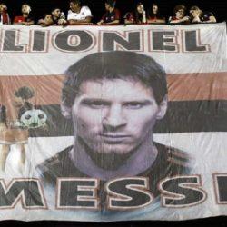 Il Piano Argentino per portare Messi a giocare nel Newell's